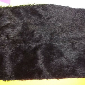 X-Rave Products Accessories - RAVE FLUFFIES - Leg Warmers Faux Fur Winter Dance